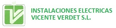 LOGOasoc - Instalaciones eléctricas Vicente Verdet