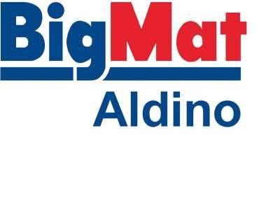 Logotipo aldino - Bigmat Aldino