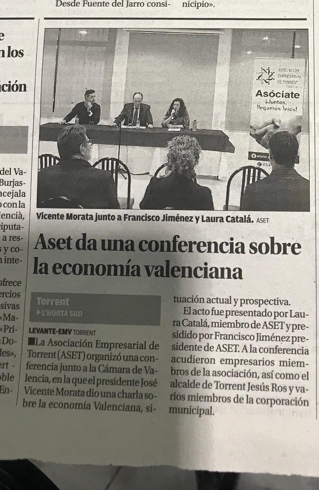 2018 01 25 PHOTO 00002669 - Conferencia Cámara de Valencia