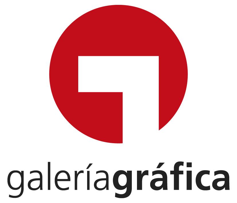 LOGO GG - Galería Grafica