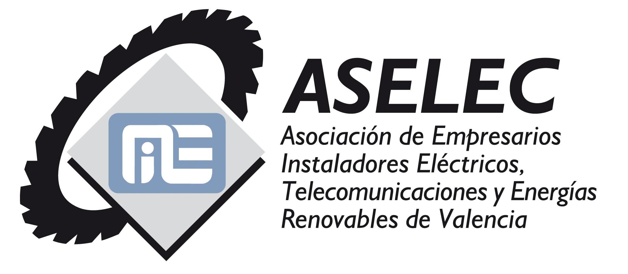 Logo ASELEC - ASELEC