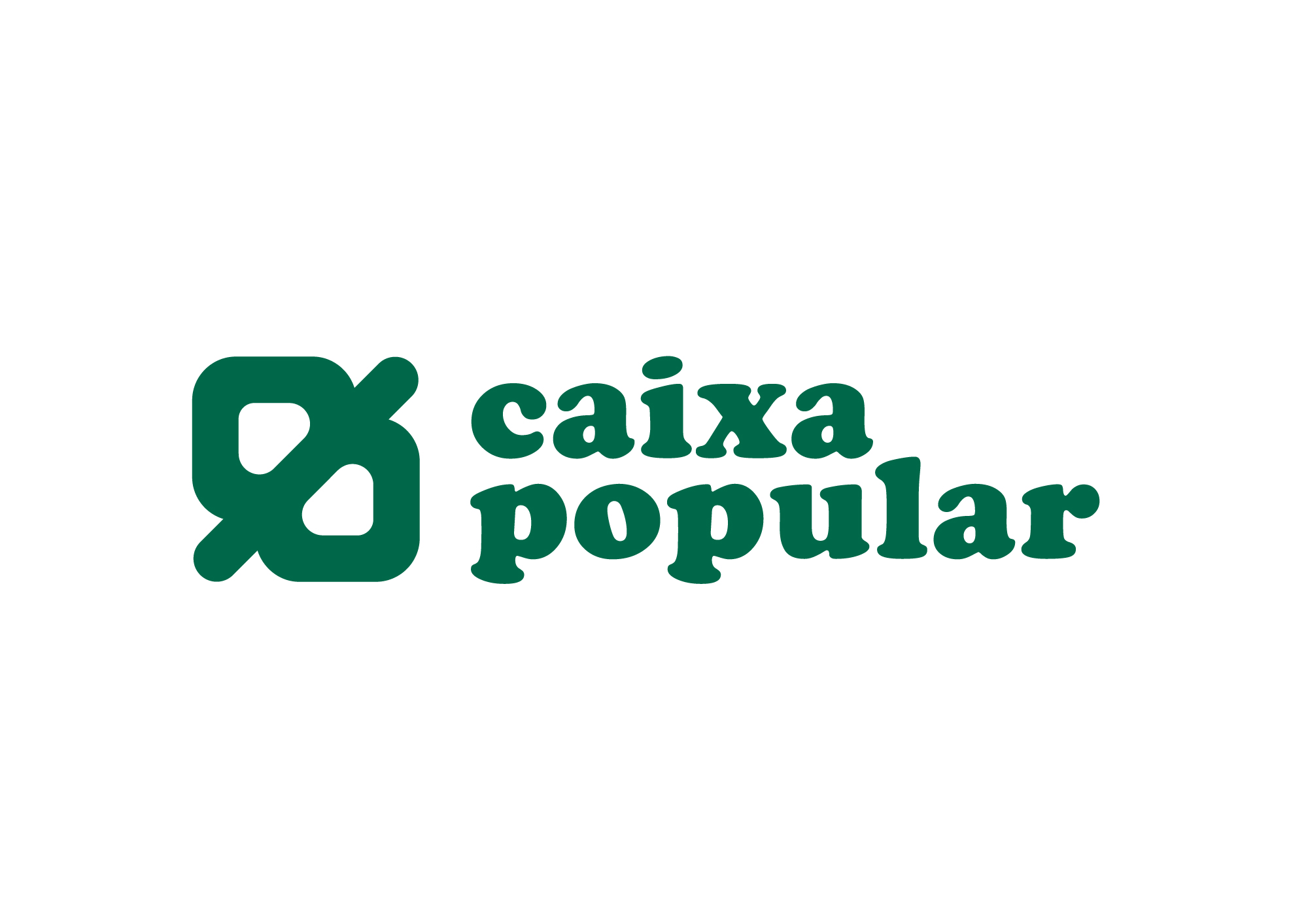 CAIXA POPULAR logo 1 - Caixa Popular