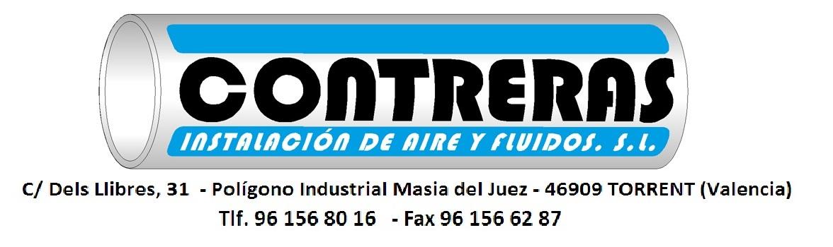 LOGO CONTRERAS1 - Contreras Instalación de Aires y Fluidos