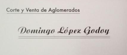 LOGO TABLEROS DOMINGO - Domingo López Godoy