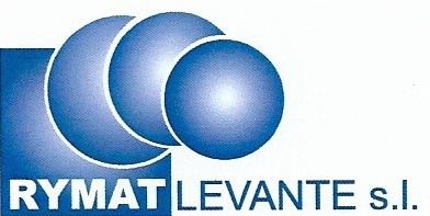 LOGOTIPO RYMAT LEVANTE - Rymat Levante