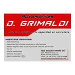 Automoviles Grimaldi