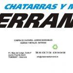CHATARRAS EL SERRANET