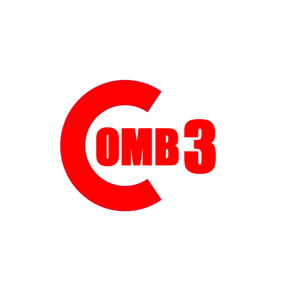 Comb3 - Comb3, S.C.
