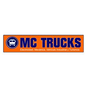 MC Trucks peq - MC TRUCKS