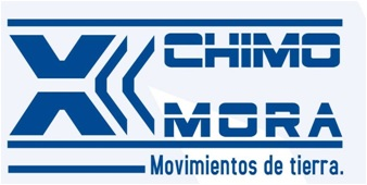 LOGO - Chimo Mora