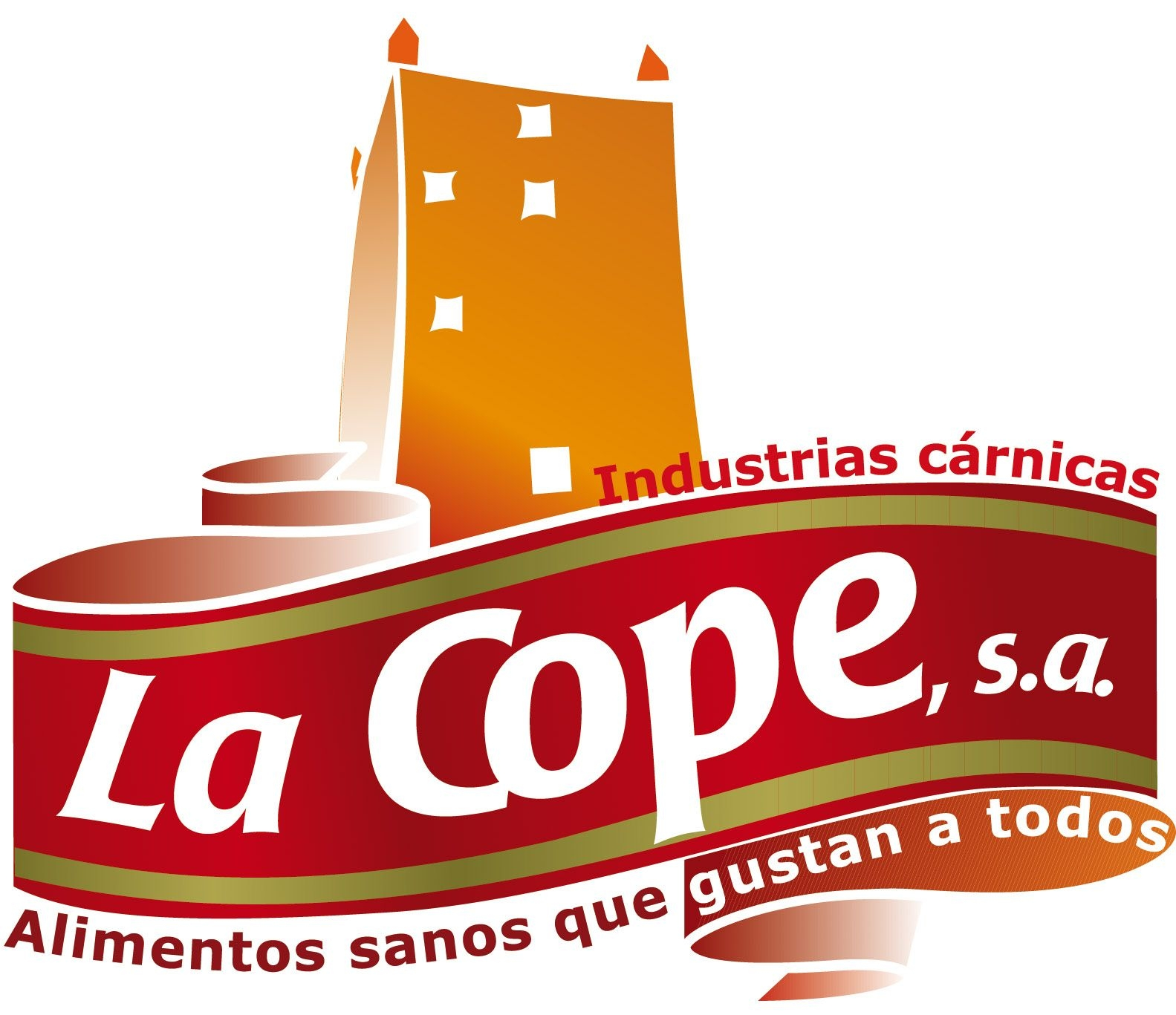 LOGO LACOPE - La Cope