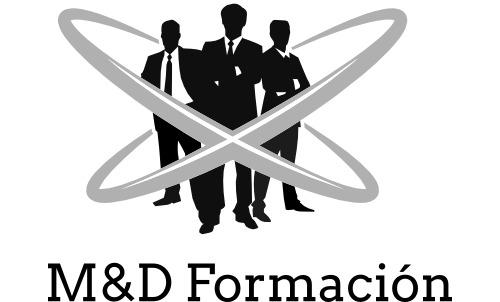 SmallLogo - M&D Formación