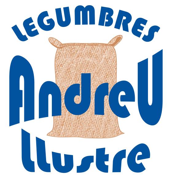logo legumbres andreu llustre - Legumbres Andreu