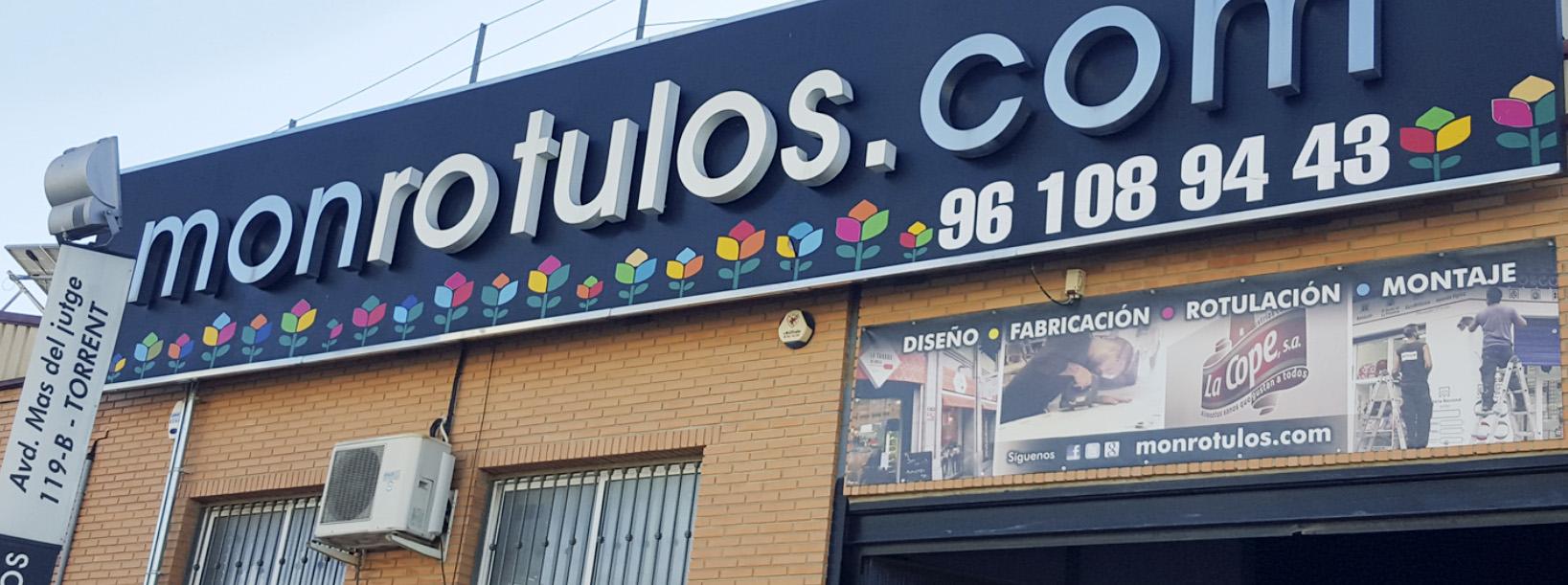 Foto MONROTULOS - Monrotulos
