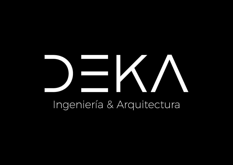 AF logo deka blanc 1 - DEKA INGENIERIA Y ARQUITECTURA