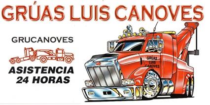gruas luis canoves - Grúas Luis Canoves