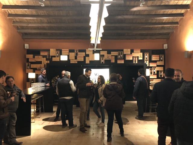 IMG 2436 - Visita Empresarial Bodega Hoya de Cadenas