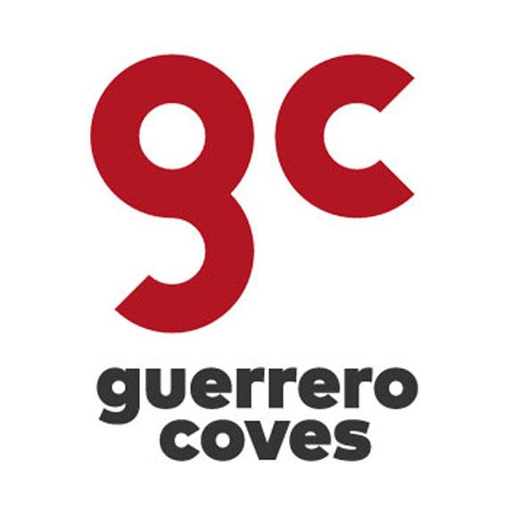 LogoGCASET - Guerrero Coves