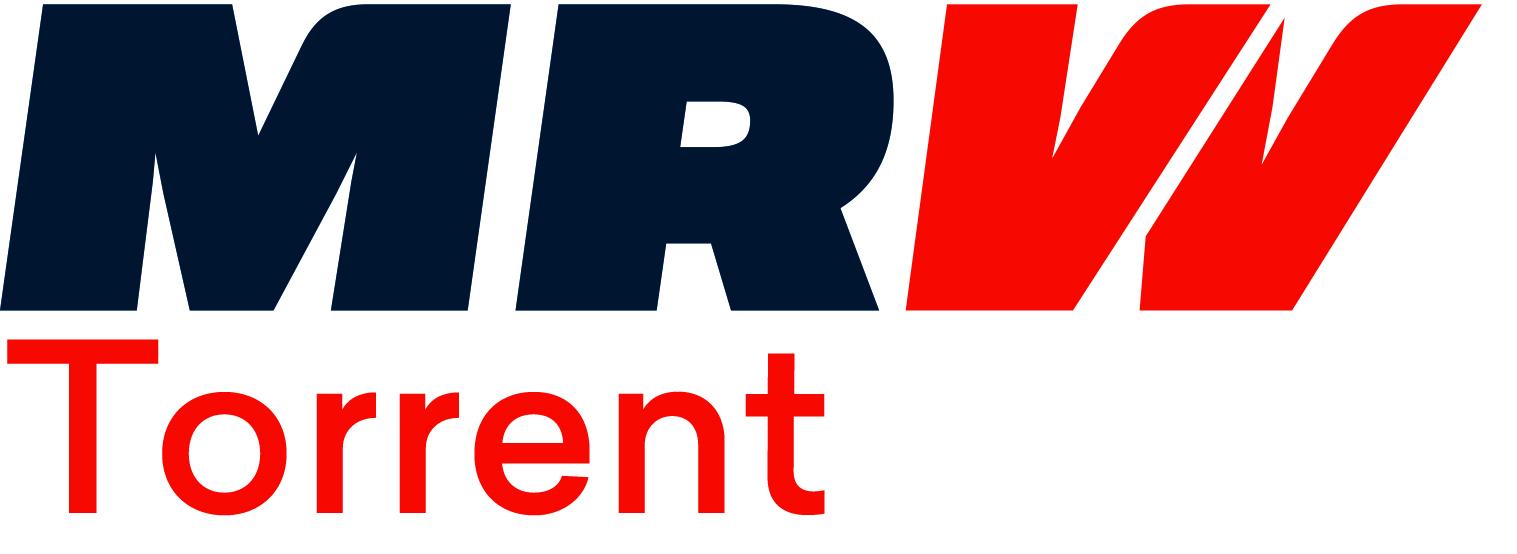 LOGO TORRENT - MRW Torrent
