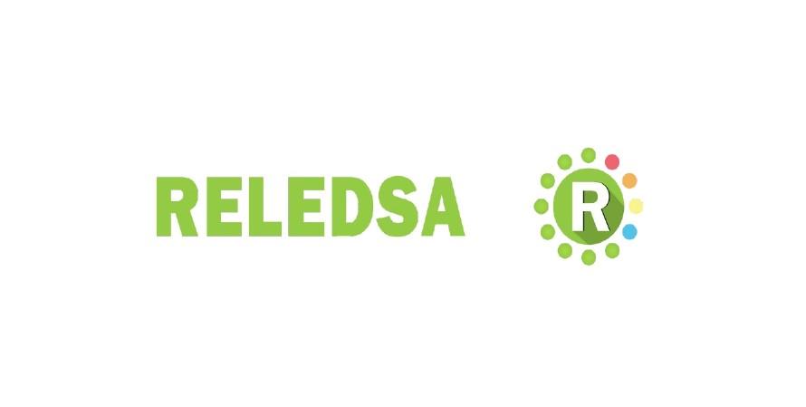 logo RELEDSA page  - Reledsa