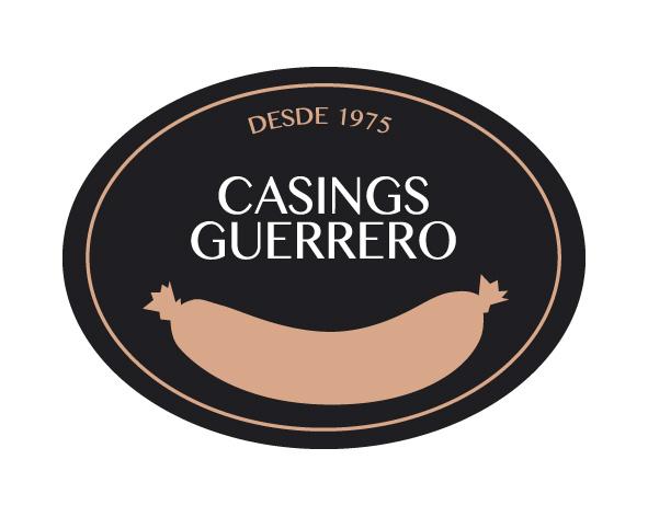 Logo Casings - Casings Guerrero